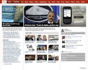 CNN.COM MAy 26th, 2010