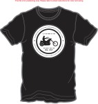 The Binary Biker T-Shirt