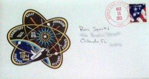 STS-134 Memorabilia
