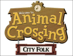 Animal Crossing, City Folk