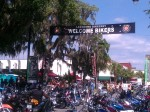 Welcome to Leesburg Bikefest