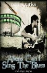 Cover picture of Aliens Can't Sing the Blues by Ron Sparks