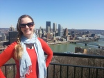 Carey in Pittsburgh