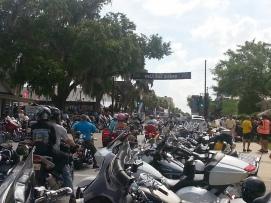 Welcome Bikers!