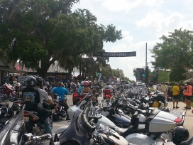 Welcome Bikers!