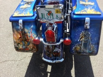 Another look at the rock bike.