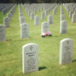 Ronald C Sparks, Memorial Day