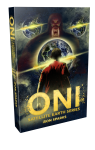 ONI - A Sci-Fi Novel by Ron Sparks